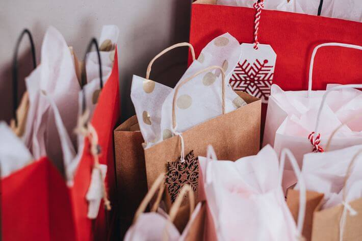 Deloitte: Holiday Retail Sales Expected to Grow Between 4.5 and 5%