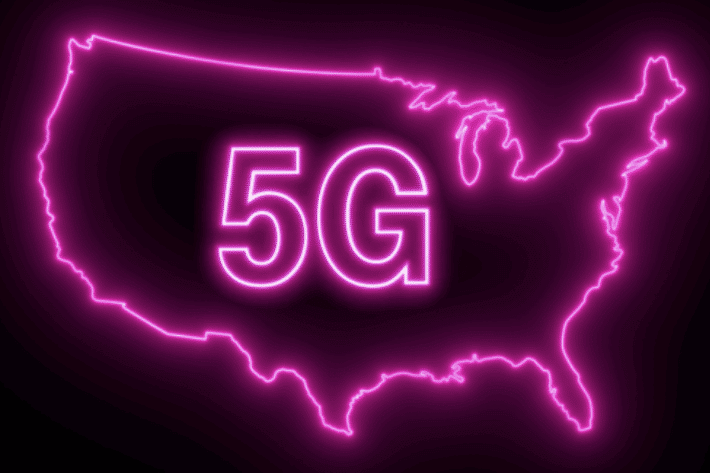 T-Mobile Launches Unlimited 5G Business Plans