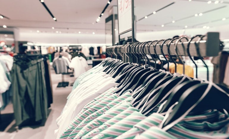 Salesforce: Retailers To Spend $223B More in the Second Half of 2021