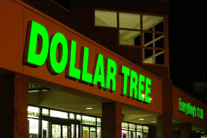 US Dollar Store Chains Lead Retail Store Openings in the US
