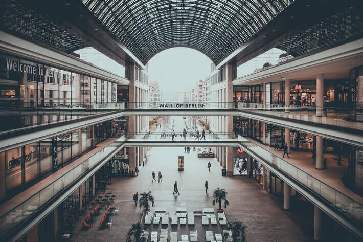 Retail is Making a Glorious Comeback in 2021