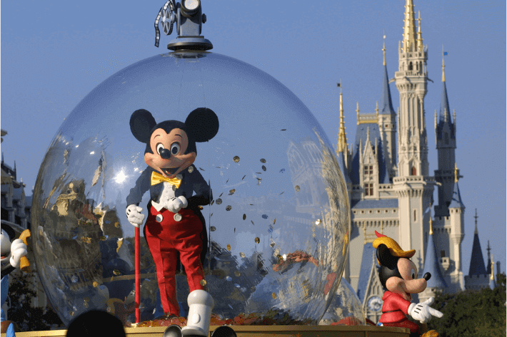 Disney Wants a Bigger Piece of the eCommerce Pie