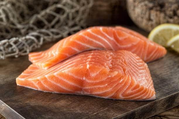 3D Printed Salmon Startup Raises €1.5 Million In Funding