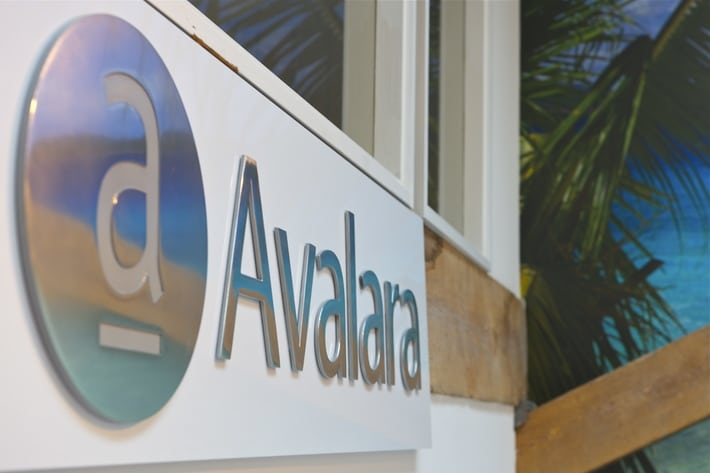 Avalara Acquires Operational Assets from DAVO Technologies