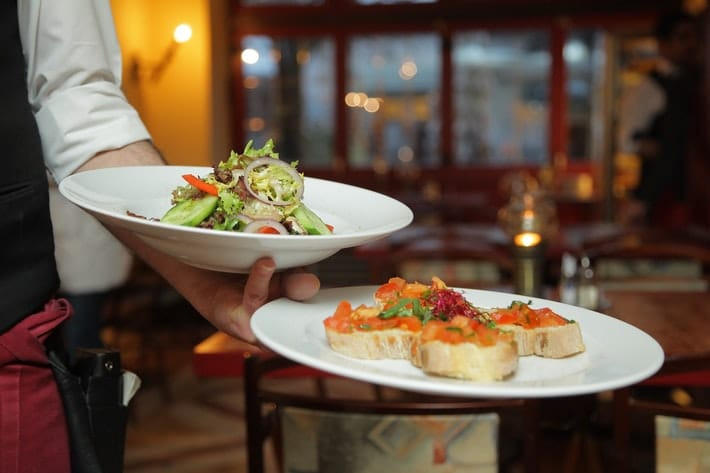 Restaurant Revitalization Fund Announced: Help Is on the Way