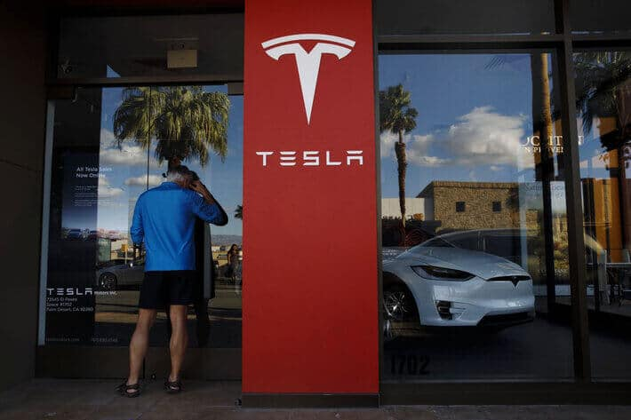 Tesla Buys Canadian Startup's Patents To Build Cheaper Batteries