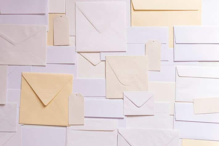 Direct Mail Statistics That Will Have You Running to the Post Office Image