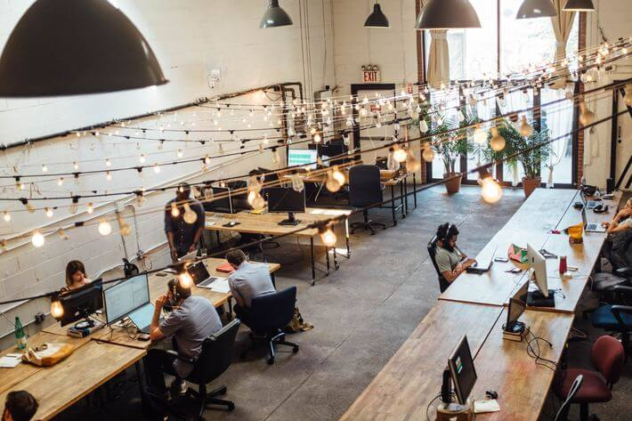 Coworking Statistics You Need to Know in 2021