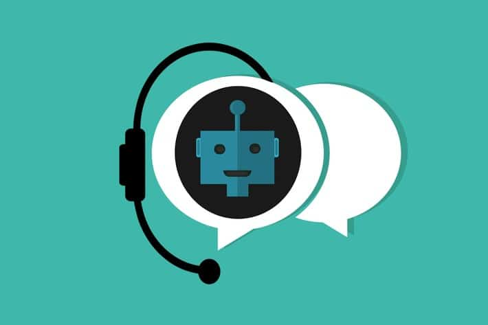 The Future is Now - 37 Fascinating Chatbot Statistics Image
