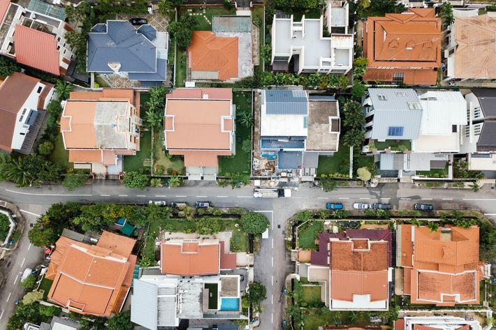 30+ Essential Real Estate Statistics