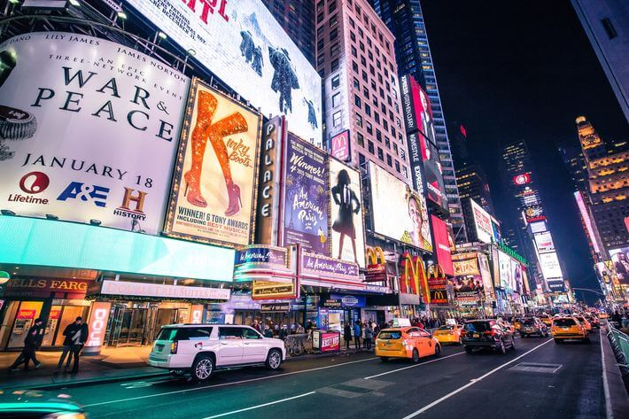 The 45 Most Important Advertising Statistics of 2021 Image